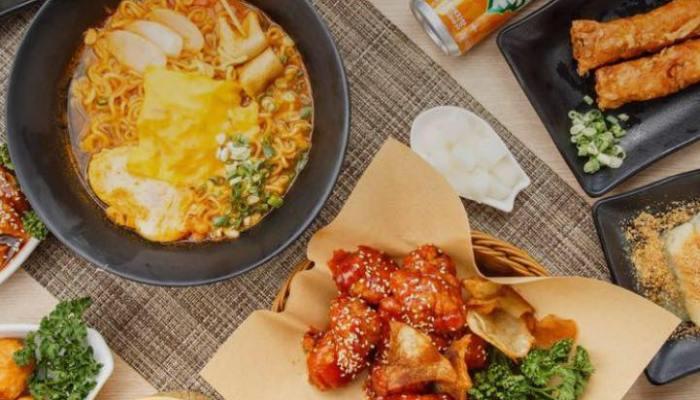 哈奇客韓式炸雞|新竹炸物店|清大夜市美味韓式炸雞