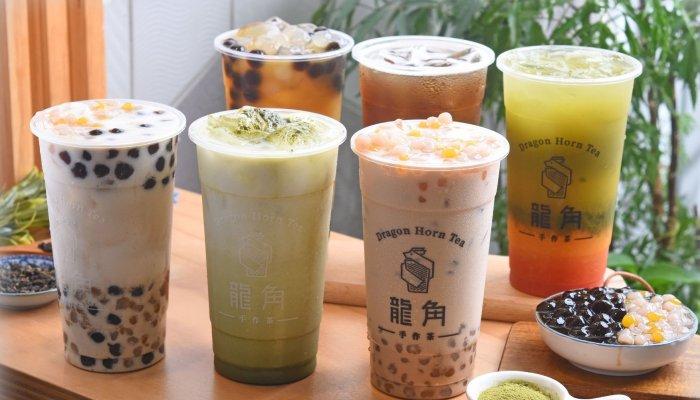 龍角手作茶 師大店 台北飲料店 傳遞好茶的初衷