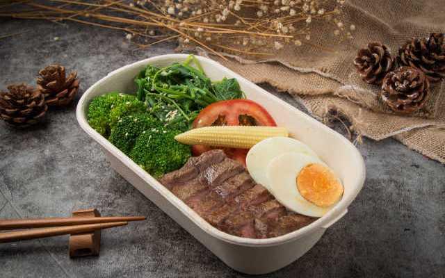 食光機|台北健康餐盒|北投美食