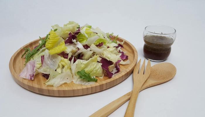 雙口呂輕食坊 台東健康餐盒 清爽無負擔的美味