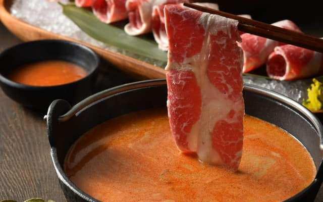 泰丘鍋物 台中餐廳 泰式個人火鍋第一品牌