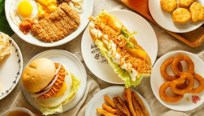 小濤谷早午餐|新北市早餐店|蘆洲在地人私藏早餐店
