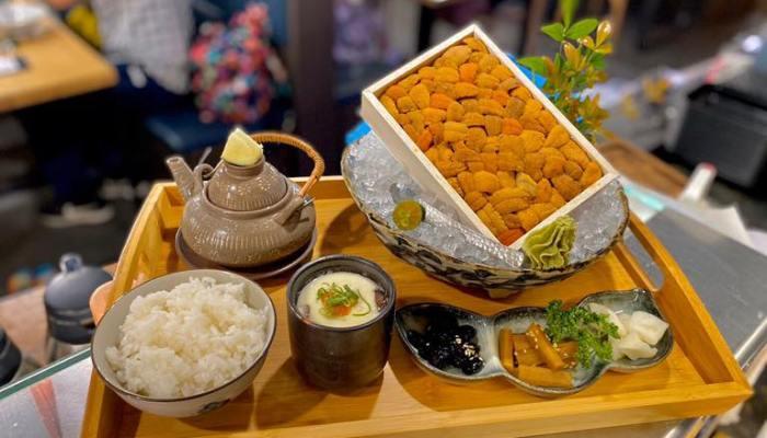 魚鮮會社 桃園新竹餐廳 新鮮日式料理