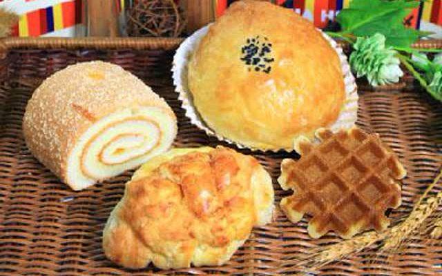 大盒子小盒子咖啡鮮豆烘焙|台南下午茶甜點|台南麵包店