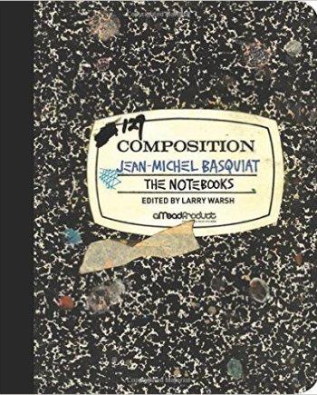 Jean-Michel Basquiat the notebooks