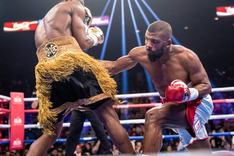 Badou Jack vs Marcus Browne - Jan. 19_ 2019_01_19_2019_Fight_Ryan Hafey _ Premier Boxing Champions8