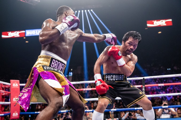 Manny Pacquiao vs Adrien Broner - Jan. 19_ 2019_01_19_2019_Fight_Ryan Hafey _ Premier Boxing Champions10