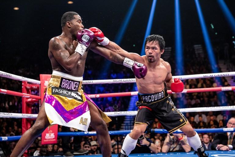 Manny Pacquiao vs Adrien Broner - Jan. 19_ 2019_01_19_2019_Fight_Ryan Hafey _ Premier Boxing Champions12