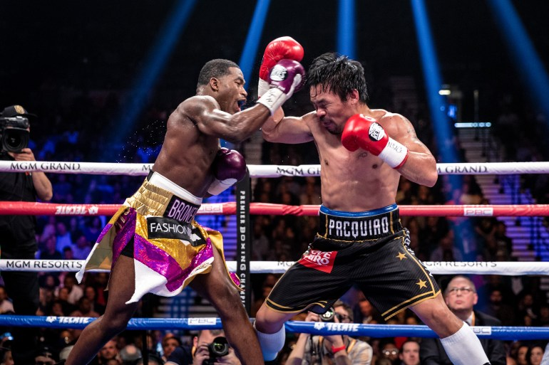 Manny Pacquiao vs Adrien Broner - Jan. 19_ 2019_01_19_2019_Fight_Ryan Hafey _ Premier Boxing Champions14