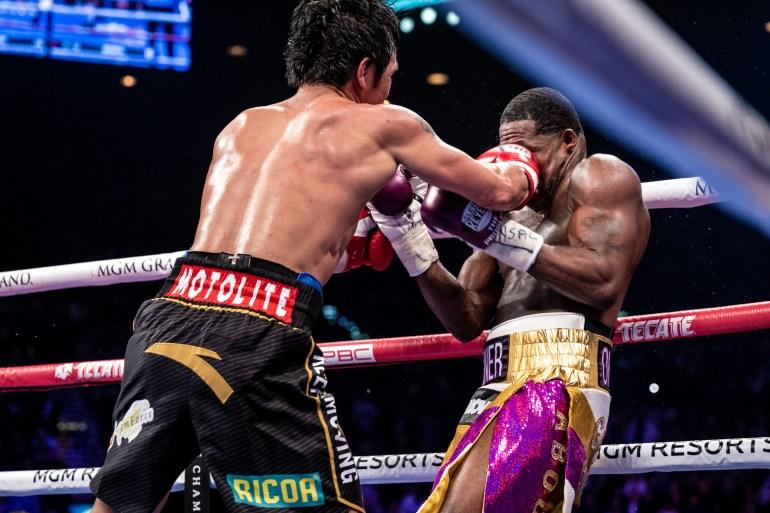 Manny Pacquiao vs Adrien Broner - Jan. 19_ 2019_01_19_2019_Fight_Ryan Hafey _ Premier Boxing Champions15