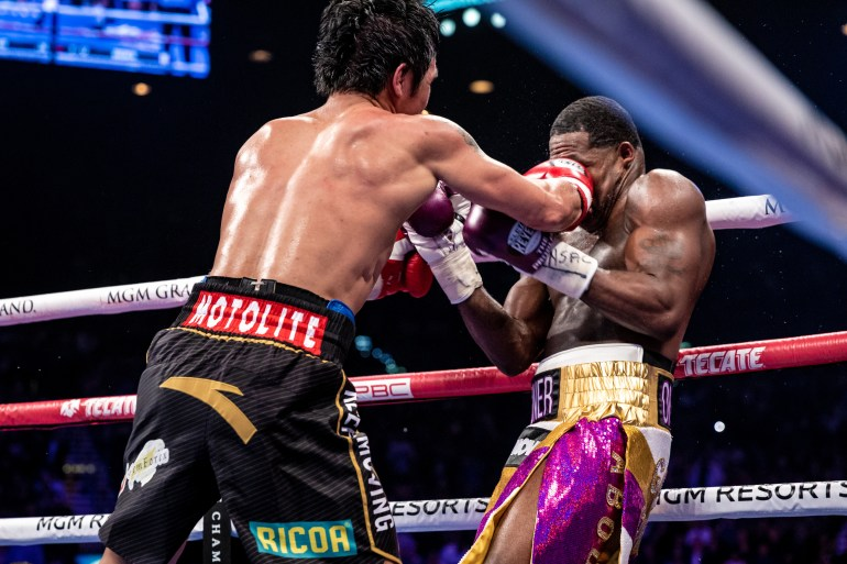 Manny Pacquiao vs Adrien Broner - Jan. 19_ 2019_01_19_2019_Fight_Ryan Hafey _ Premier Boxing Champions15