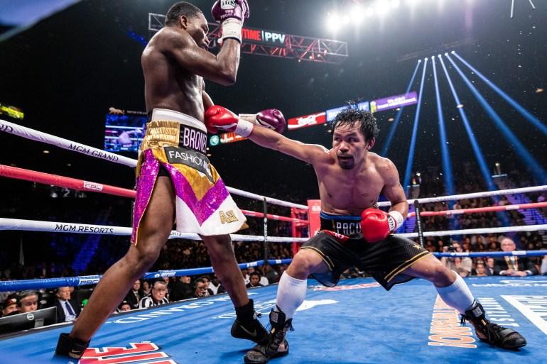 Manny Pacquiao vs Adrien Broner - Jan. 19_ 2019_01_19_2019_Fight_Ryan Hafey _ Premier Boxing Champions19