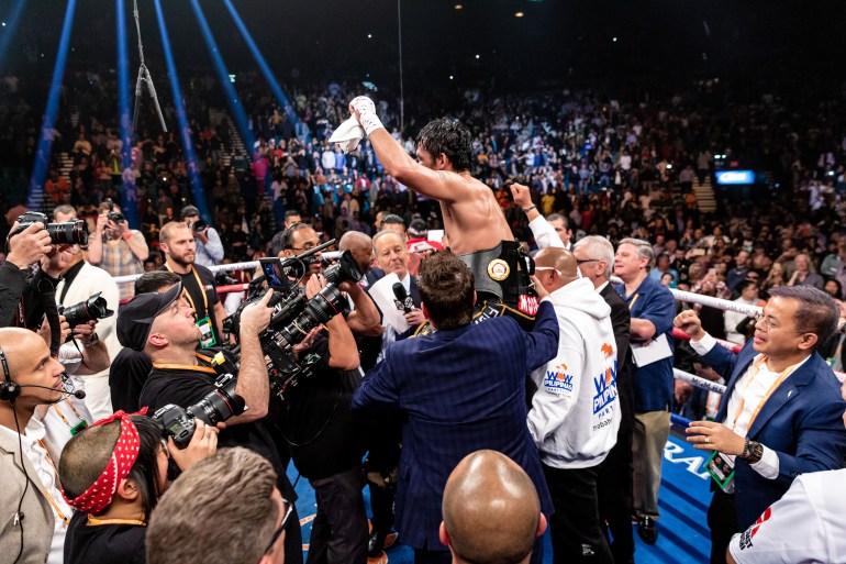 Manny Pacquiao vs Adrien Broner - Jan. 19_ 2019_01_19_2019_Fight_Ryan Hafey _ Premier Boxing Champions22