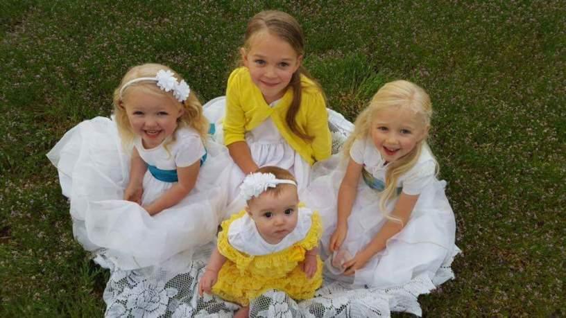 Miller girls Gofundme