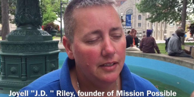 JD Riley