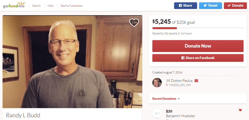 GoFundMe As the New Obituary: How Soon Is Too Soon After