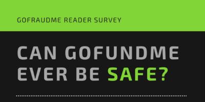 GoFundMe safety