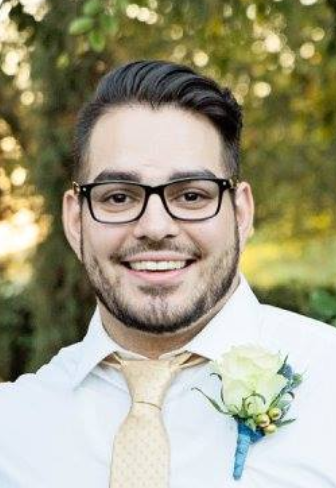 Jared Aguilar GoFundMe photo