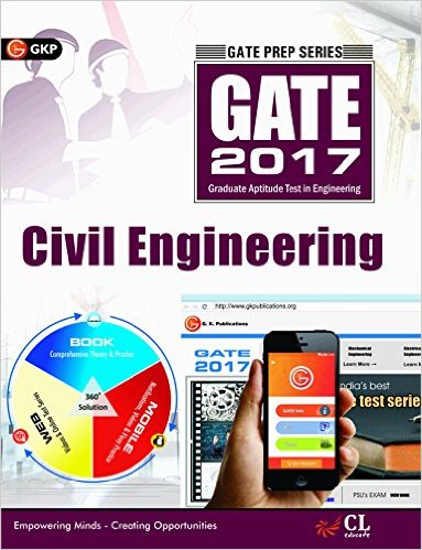 Gate Guide Civil Engg. 2017