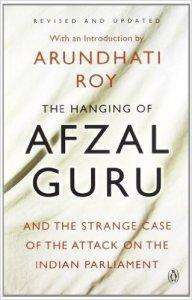 The Hanging of Afzal Guru