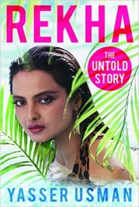 Rekha: The Untold Story