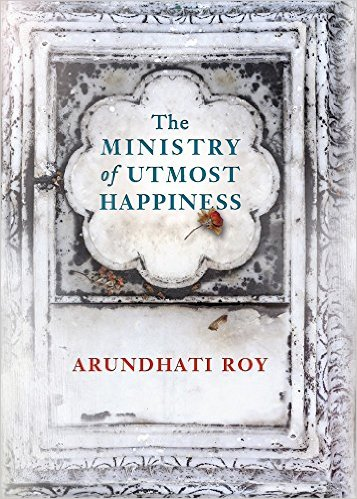 The Ministry of Utmost Happiness pdf ebook by Arundhati Roy