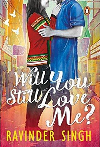 Will You Still Love Me pdf ebook Ravinder Singh