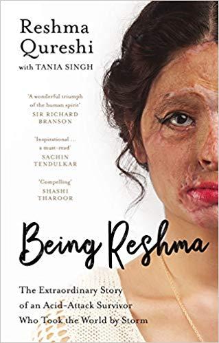 Being Reshma