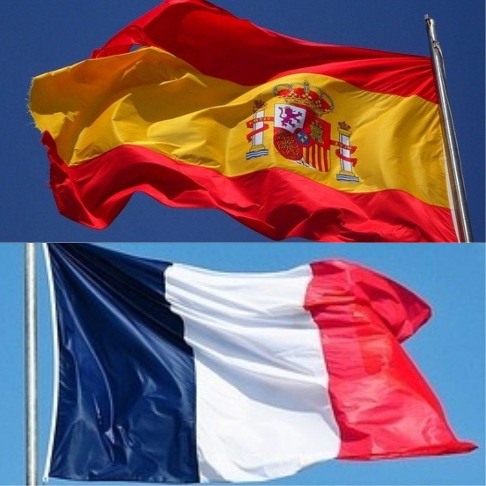 フランス語とスペイン語の違い