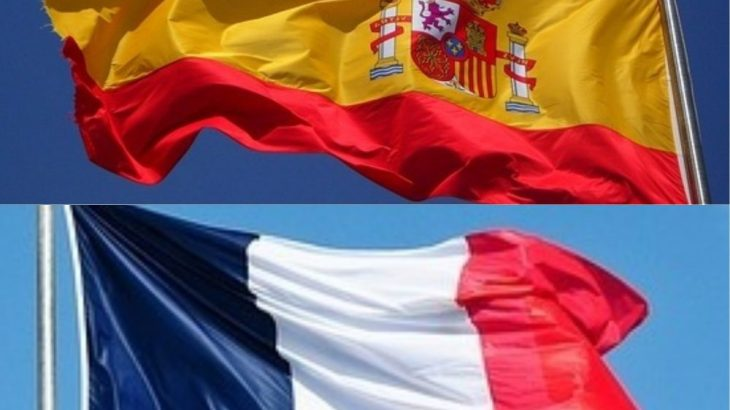 フランス語とスペイン語の違い、どっちを勉強するべき?学習難易度や有用性で比較してみた