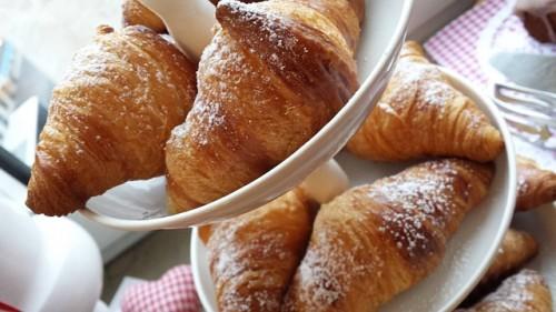 フランス語の方言、パン・オ・ショコラ