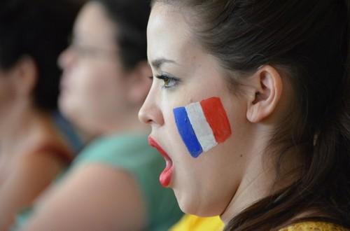 英語の次に学ぶ言語フランス語