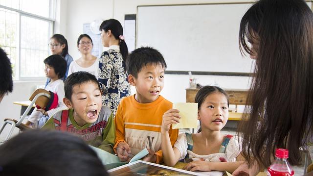 日本語教師の需要は高まっている