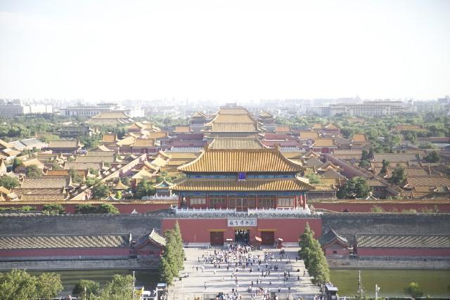 中国に留学してみてびっくりした中国文化