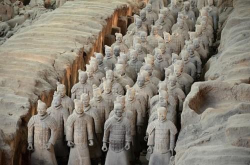 広すぎて迷ってしまう中国留学先!おすすめ都市とその特徴西安