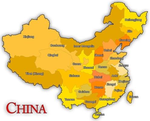 広すぎて迷ってしまう中国留学先!おすすめ都市とその特徴
