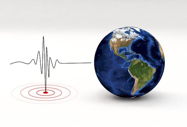 「震度」は英語でどう説明する?地震に関する英語表現