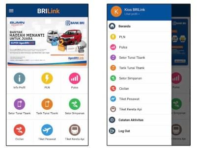 Cara Aktivasi BRILink Mobile untuk Pertama Kali2