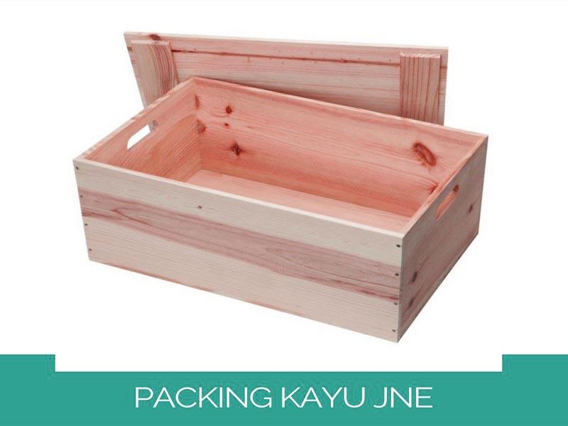 Cara Menghitung Packing Kayu