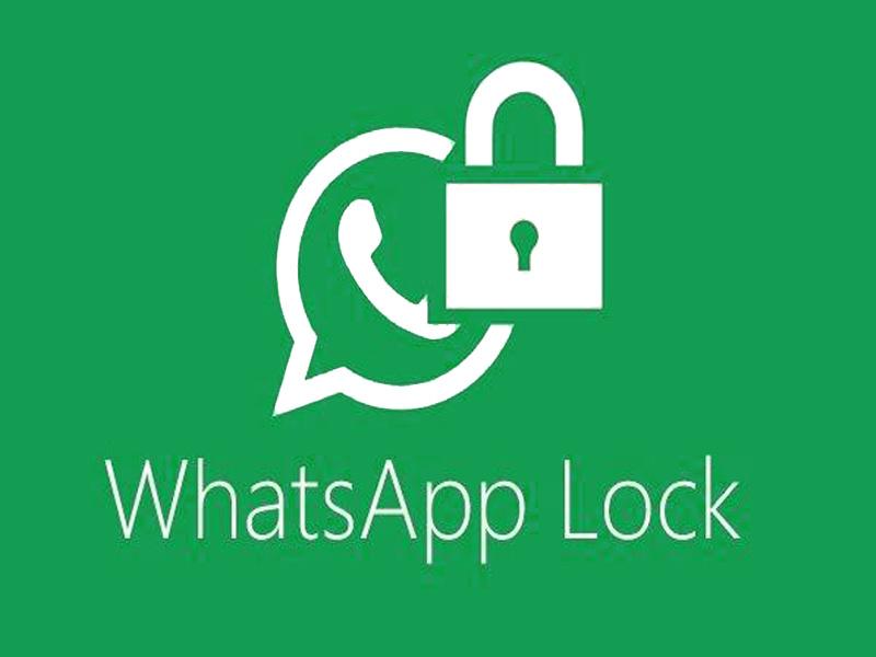 Cara Mengunci Whatsapp di HP VIVO
