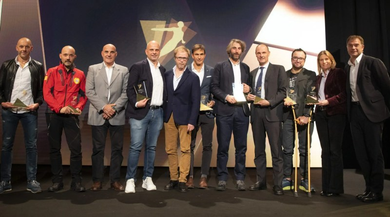 Beat Yeasterday Awards 2019: il premio di Garmin agli sportivi
