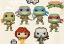 Funko Pop: il grande ritorno della Tartarughe Ninja