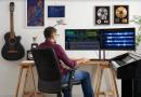 Quando il Super-Wide incontra prestazioni elevate: ecco il nuovo monitor Philips 498P9Z