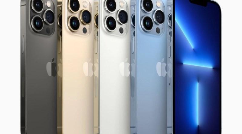 Apple presenta iPhone 13 Pro e iPhone 13 Pro Max   VIDEO