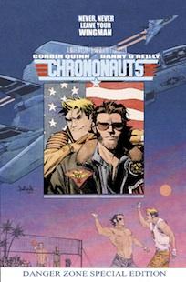 Chrononauts #2 Top Gun