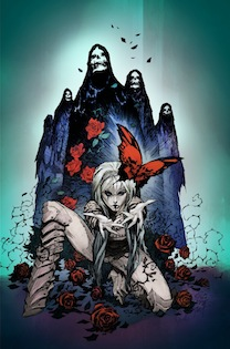 September Mourning Marc Silvestri