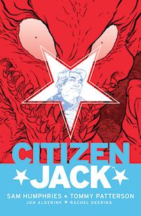Sam Humphries - Citizen Jack