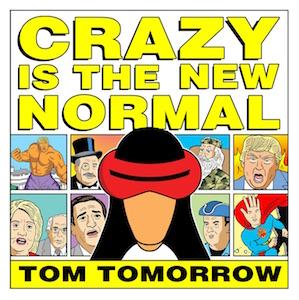 TOM TOMORROW