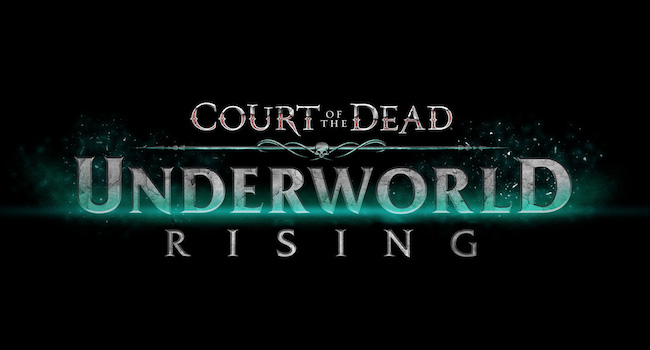 Sideshow Court of the Dead Underworld Rising