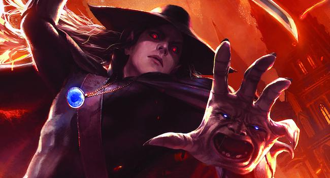 Vampire Hunter D: Message from Mars